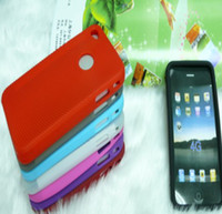 Silicone apple swirl - New soft case silicone case for iphone case swirling series