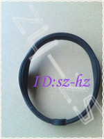 Wholesale 100 DHL Power energy bracelet band wristband GENUINE hologram bands bracelets E and size