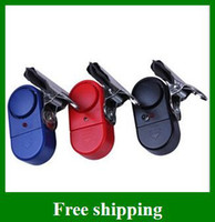 fishing bite alarm - Hot Sales Electronic Fishing Rod LED Light Fish Bite Alarm Bell