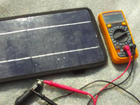 Wholesale 20pcs V System W Portable Solar Panel Car Boat Motorcycle Motor Vehicle Charger Sold