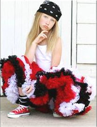 Wholesale Child Round Skirt - Wholesale Children Skirt Tutu Baby Girl Dress Round Neck Swan Dress Children Kids Wear Kids 5 pcs lot