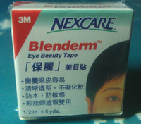 Wholesale Eye Beauty Tape Nexcare Eyelid Tapes Beauty Accessories