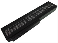 Wholesale Laptop battery replacement for ASUS M50 M50Q M50S M50V series L072051 G10N373830 G10N373800