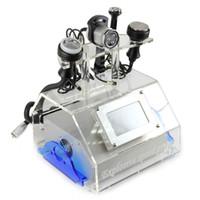 Cheap CE Cavitation Vacuum Best 110v and 220v  RF Beauty