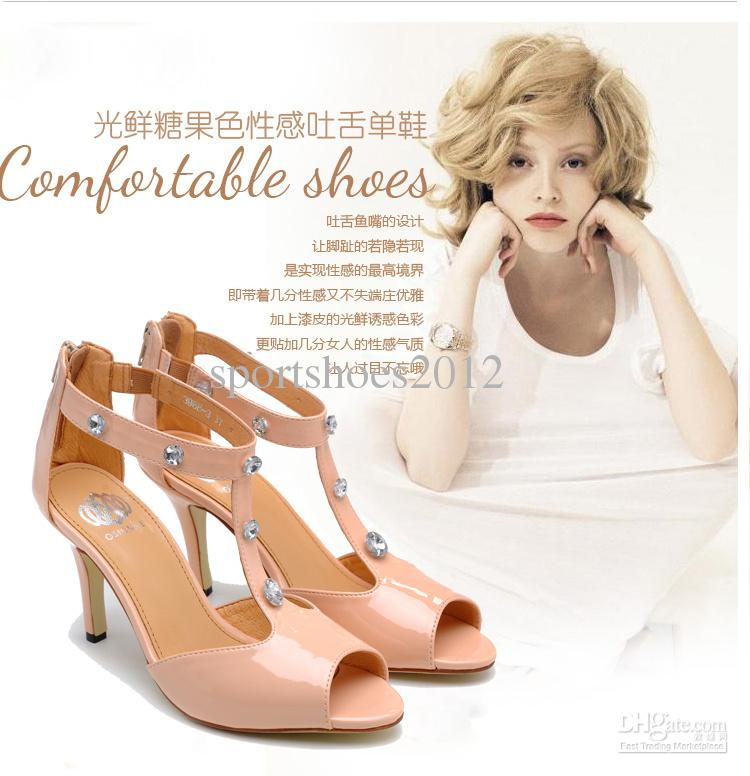 LADIES PARTY DRESS WOMEN SHOES STYLE HIGH HEELS CASUAL SMART WORK PUMP COURT PATENT SHOES UK