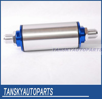Wholesale Fuel filter with paper filter or steel filter AN8 Fitting silver