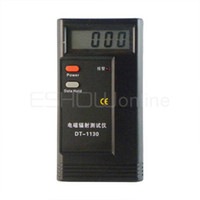 Wholesale New LCD Digital Electromagnetic Radiation Detector EMF Meter Tester Y1040A