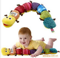 Wholesale Lamaze music caterpillars height ruler BB cm in height measurement for plush toys kg