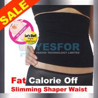 Fat Buster Calorie Off Massage Slimming Shaper Waist BL