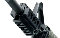 Wholesale Vector Optics Universal AR15 M4 M16 Triple Picatinny Rails Gun Barrel Mount Clip Accessories Fully Metal