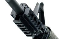 Wholesale Vector Optics Universal Triple Picatinny Rails Gun Barrel Mount Clip Accessories Fully Metal