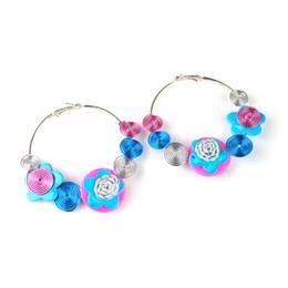 french romantic beach inspired earring,hot selling in Europe.ER-565