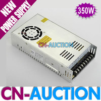Wholesale 350W Dual Output Switching Power Supply VAC input V A output CN SPS17