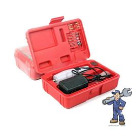Wholesale Mini angle grinder kit multi function electronic drill set V