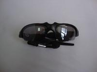 Sunglasses No other Wholesale - Sunglasses Mp3 Player + 2GB Headset Headphone Sports Sun Glasses