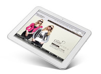 Wholesale 8 inch Sanei N83 Elite Android Allwinner A10 Tablet PC Capacitive dual camera GHz GB P