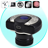 Wholesale 2Digital Eyepiece for Telescope View and Record to Computer