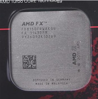 Wholesale AMD FX core desktop CPU Socket AM3 GHz M nm W