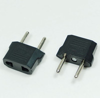Wholesale X Travel Changer Adapter Plug US USA to European Euro