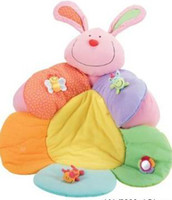 Wholesale ELC Blossom Farm Sit Me Up Cosy Baby Seat Baby Play Mat Play Nest Baby Sofa Small Baby game pad
