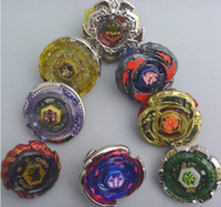 Wholesale 4pcs Top Sales BB105 BB126 Hasbro Beyblade Shipping FREE Beyblade metal fusion Beyblade spin top