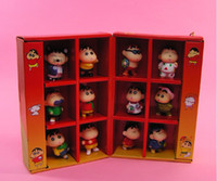 Wholesale Crayons small new doll high grade box pack times the birthday gift