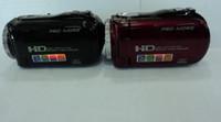 HDD / Flash Memory flash memory prices - DV Digital Camera HD C4 MP X Zoom inch TFT LCD Screen DV Digital Camera factory price gift