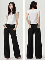 Women linen pants - 2014 NEW STYLE FASHION LEISURE CASUAL WOMEN LADIES LINEN PANT TROUSER