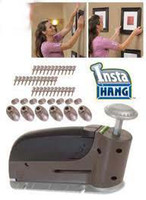 Wholesale Combo InstaHang Picture Hanger Insta Hang Wall Drywall Hanger Hook