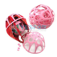 Wholesale Hot Bra Saver Washer Ball For Laundry Washing Machine