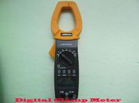 analog clamp meter - Digital clamp meter VICTOR6016C AC Clamp Meter A