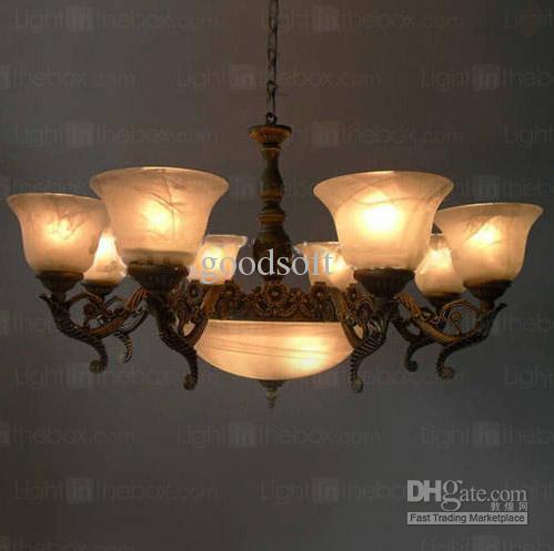 Retro Alabaster Stone Stylish Chandelier With 11 Lights In – Alabaster Lighting Chandeliers
