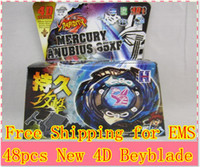 Wholesale EMS NEW Beyblade Metal Fusion Fight D amp Starter Pack TAKARA TOMY SONOKONG