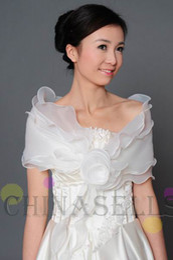 Wholesale free ship flower women Bridesmaid dress shawl lace shawl bride shawl thin