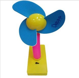 Wholesale Pieces High Quality Mini Baby Stroller Jogger Safety Clip on Fan New