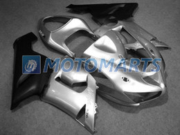 body FOR kawasaki ninja ZX6R 636 05 06 ZX-6R 2005 2006 ZX 6R 05-06 fairing kit 6R526