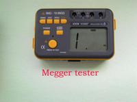 Wholesale Excellent quality goods VC60D V V digital insulation tester megger