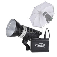 Wholesale Professional Outdoor Flash WS Stepless adjustment Light Photography Perfect E0129A