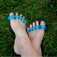 Wholesale New Thera Toes TOE STRAIGHTENERS Stretchers Pilates FITNESS pairs pieces