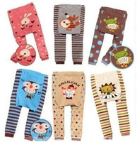 Wholesale baby pp pants pp warmer toddler Leggings toddler pants trousers Tights pant pair YGF