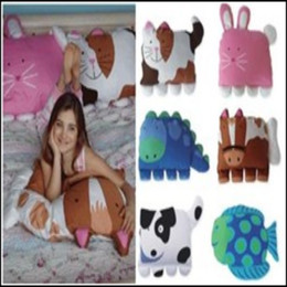 Wholesale Children s doomagic pillow case pillow cover pillowcase