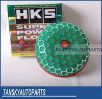 Wholesale HKS Air Filter SUPER POWER neck mm TK MM