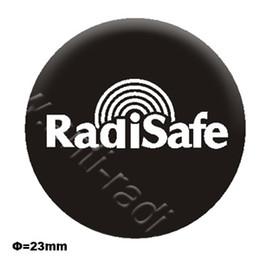 Wholesale 2015hot product manufacturer radisafe anti radiation sticker shiled radiation pcslot free shiping
