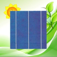 Wholesale 4 W mm mm polycrystalline Solar Cell busbar for solar panel mini