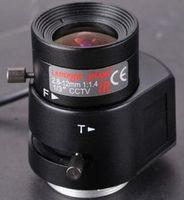 Wholesale DragonEye mm DC Auto Iris Box Camera Lens IR Mega Pixel CCTV lens with CS Mount