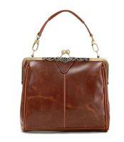 Wholesale Hottest selling Luxury Leather Bag Imitation cowhide Bags Women Messenger Bag Handbag fashion design