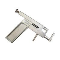 stainless steel ear body piercing gun - professional stainless steel Ear body Piercing Gun Tool Kit K205