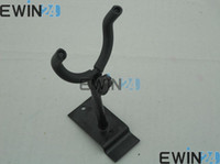 Wholesale Hot Selling New Guitar Bass Wall Mount Stand Hanger Hook Holder Display High Quality