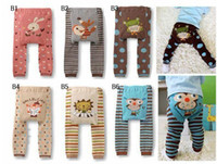 Wholesale baby Leggings tights pants Baby leg warmer boy and girls Pants