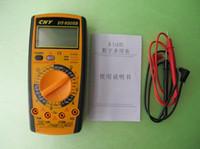 Wholesale Handheld multimeter DT9205B digital meter low price